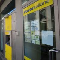 Cesena, colpo in posta: bottino da 30mila euro