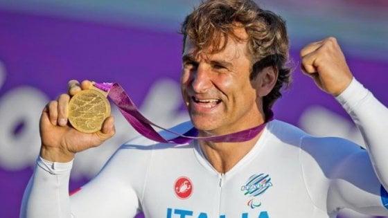 Duelli, bracciate e pedalate: a Rio con Zanardi e i suoi fratelli