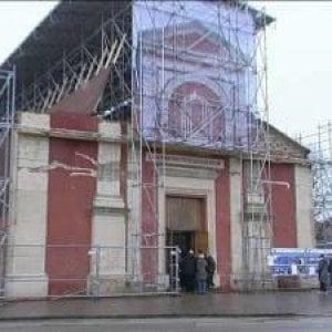 Terremoto dell'Emilia, ritardi nella ricostruzione di chiese e centri storici