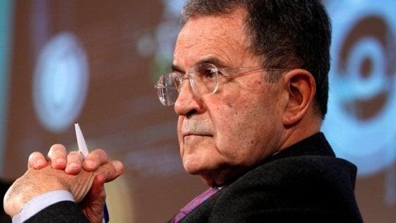 """Prodi: """"Le riforme servono sempre, ma serie. Non si è mai saputo farle"""""""