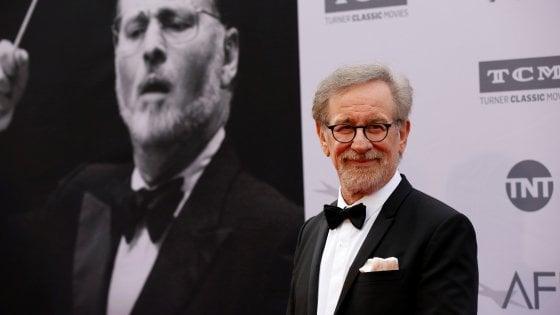 Il film di Spielberg a Bologna: da febbraio via alle riprese