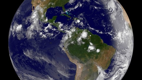 Bologna la Greenwich del meteo? Il governo la candida per il Centro previsioni europeo
