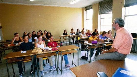 Cattedre vuote: a Bologna l'anno scolastico è tutto in salita