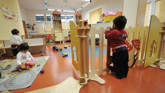 A Bologna 700 bimbi in lista d'attesa per l'asilo nido