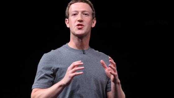 Università di Modena, effetto Zuckerberg: dopo suo regalo, preso nuovo ricercatore