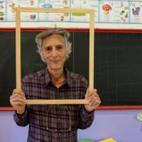 Sono pronto per il primo giorno di scuola: accoglierò i miei alunni con una poesia