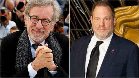 Spielberg contro Weinstein, lotta a Hollywood per il film sul piccolo ebreo bolognese