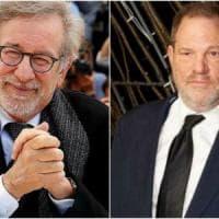 Spielberg contro Weinstein, lotta