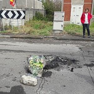 """Piacenza, l'ira dei facchini: """"Così hanno ammazzato Salam"""""""