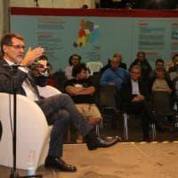 Bologna, Merola sfida Renzi sulle tasse: