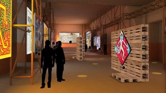 Entrate nella Reggia di Caserta grazie al 3D: un'idea Made in Bologna