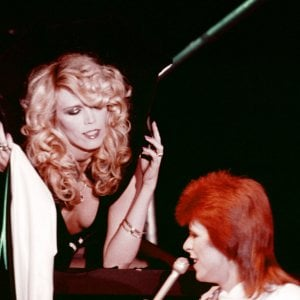 Gli appuntamenti di giovedì 22 a Bologna e dintorni: Amanda e Bowie
