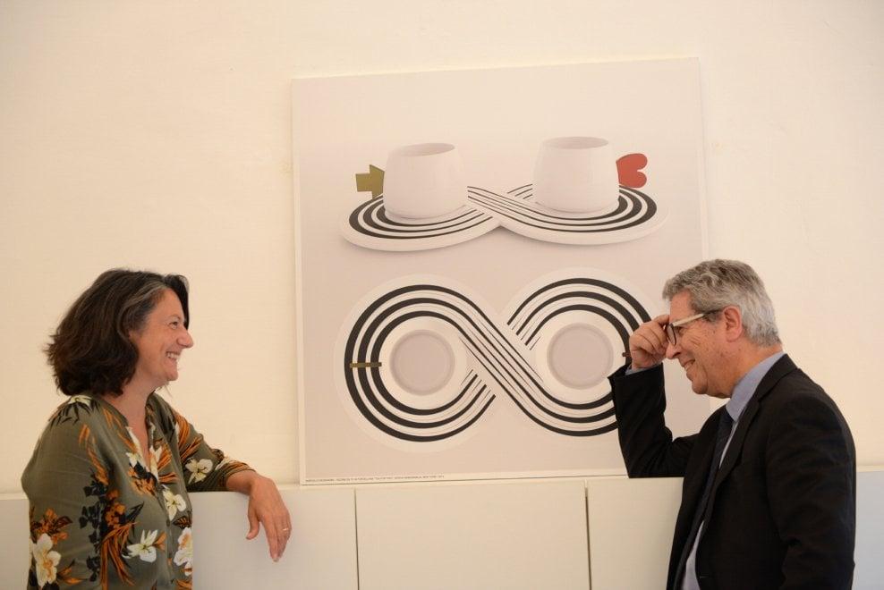 L'arte fatta di bianco e nero e le sue rivelazioni: una mostra a Bologna