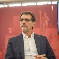 """Virginio Merola: """"Sull'Italicum il Pd faccia votare la base, i militanti ci stanno..."""