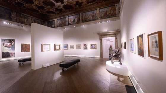 Settant'anni di arte a Bologna: due mostre raccontano il Novecento (foto)