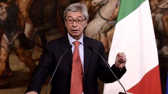 La procura non fa ricorso: è definitiva l'assoluzione di Vasco Errani