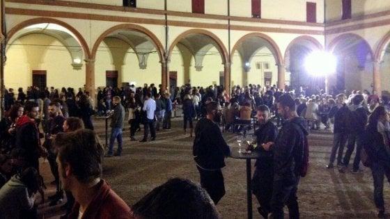 Prima regola: farvi felici. Tredici osti dietro al bancone per il Wine City Day di Bologna