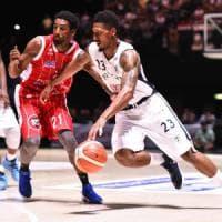Basket, Fortitudo in finale di Coppa A2 con Scafati