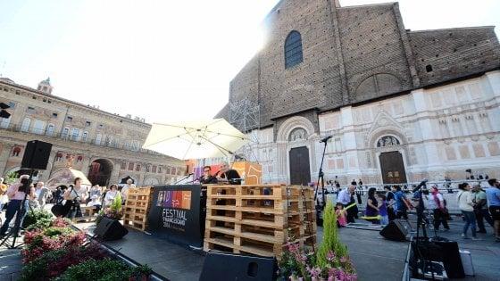 """""""In 50mila per il festival francescano a Bologna"""""""