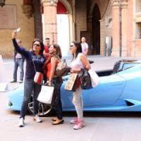 Il Motor Show torna a Bologna dopo due anni