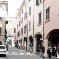 Bologna, finiti i lavori: via Petroni riapre in anticipo