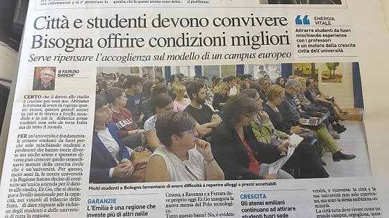 """Bologna, giornalisti contro l'assessore al Lavoro: """"Noi scioperiamo e lei firma un articolo"""""""