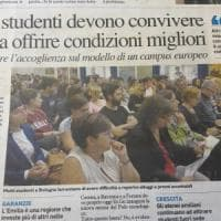 Bologna, giornalisti contro l'assessore al Lavoro:
