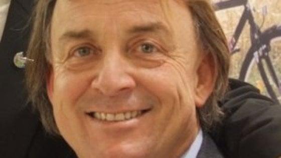 """Apt Emilia-Romagna, Grassi sospeso per 6 mesi: """"Deve restituire 5mila euro"""""""