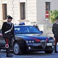 Minaccia la ex, 10mila euro perché i video hot non finiscano online: arrestato a Ferrara