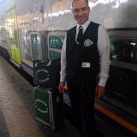 Contro lo sporco a bordo treno più 'pulitori viaggianti' in Emilia-Romagna