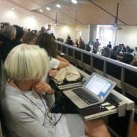 I ricercatori precari di Bologna: