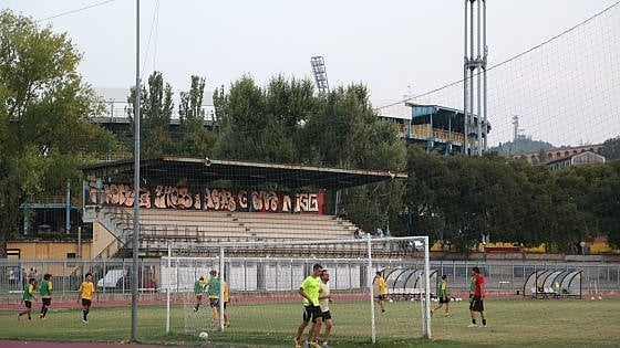 """Antistadio Bologna, le società sportive all'attacco: """"E noi dove andremo?"""""""