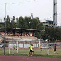 Antistadio Bologna, le società sportive all'attacco: