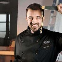Chef Rubio dietro le sbarre per insegnare il mestiere ai detenuti di Bologna