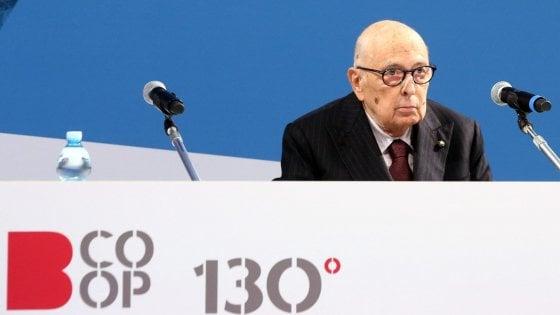 """Napolitano: """"Ora basta, Calderoli diffamatore di professione"""""""