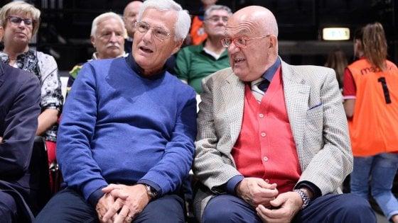"""Zanetti fra calcio e basket: """"Virtus, tornerai in alto. Bologna, per fortuna c'è Joey"""""""