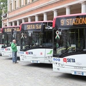 bästa bus 2016