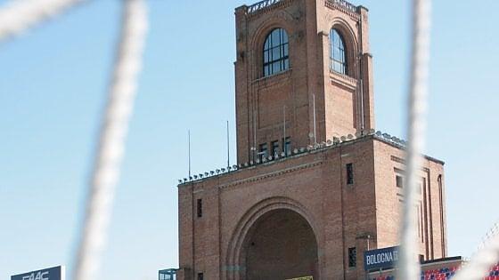Bologna, la partita Dall'Ara è aperta: ipotesi stadio nuovo