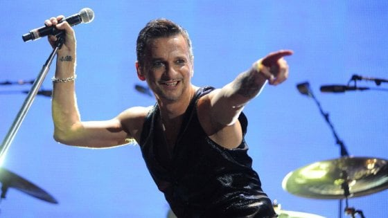 Depeche Mode in concerto in Italia, le info sui biglietti