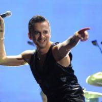 Musica, i Depeche Mode al Dall'Ara