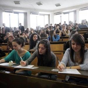 Bologna caro affitti per studenti un posto letto costa - Posto letto parma ...