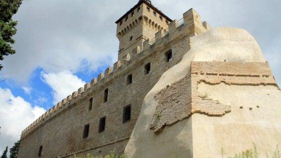 Forlì, l'ex residenza del Duce diventa un centro per la ricerca aerospaziale