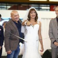 5f2ec0b63281 Vladi Luxuria inaugura il Gay Bride Expo - 1 di 1 - Bologna - Repubblica.it