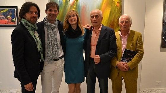 Addio a Francesco Martani, medico e pittore