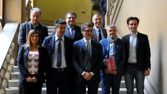 Città metropolitana di Bologna, Merola nomina la squadra