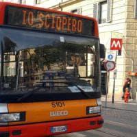 Bologna, venerdì sciopero dei sindacati di base