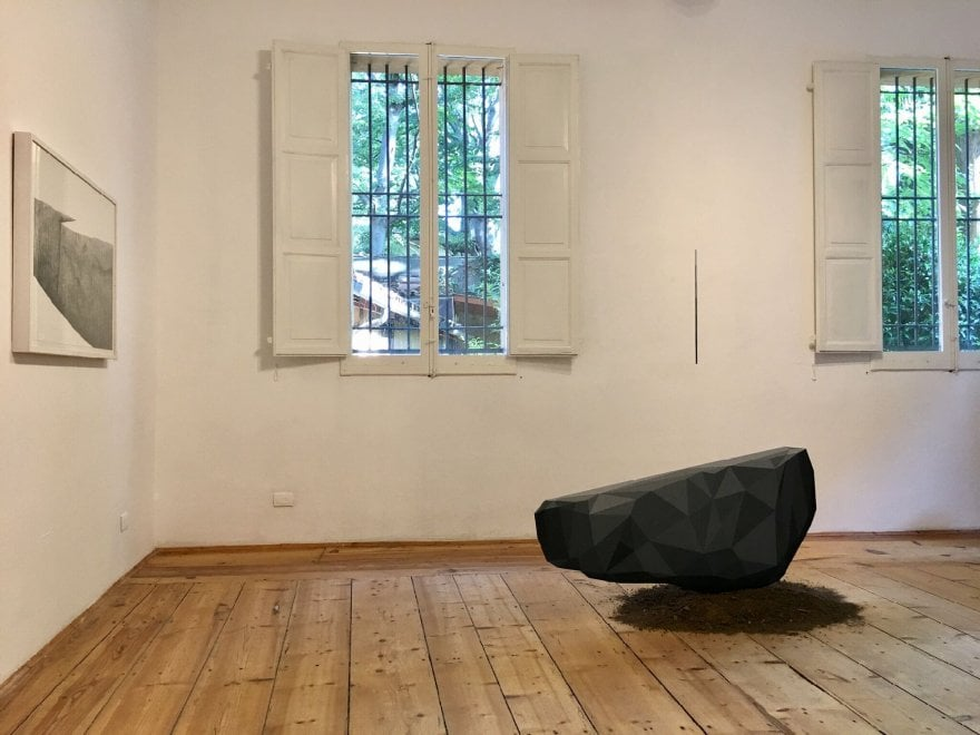 Mimesis: arte contemporanea e natura