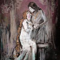 Romeo e Giulietta sulla Torre Asinelli con la voce di Carmelo Bene