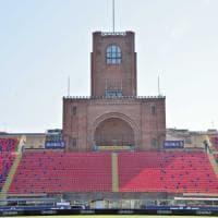 Bologna, i tifosi vogliono il restyling del Dall'Ara: