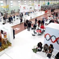 Una nuova fabbrica a Carpi nella zona del terremoto